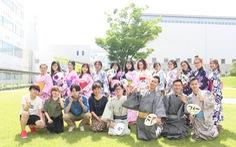 Sinh viên UEF với cơ hội học chuyển tiếp quốc tế và nhận song bằng