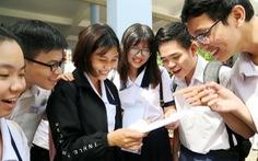 Cần 'cơ chế thoáng' cho đáp án thi THPT quốc gia