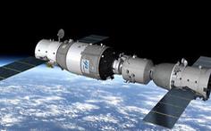 Trạm vũ trụ thứ hai của Trung Quốc lại sắp rơi xuống Trái đất?