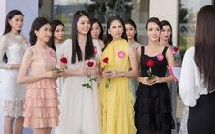 Hoa hậu Việt Nam 2018 bắt tay thực hiện dự án nhân ái