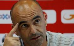 Tuyển Bỉ sẽ tiếp Anh với 10 cầu thủ dự bị?