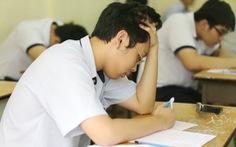 Ai xứng đáng được vào đề thi?