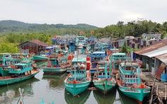 Tàu cá 'đói' lao động