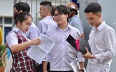Ôn thi môn tiếng Anh: trau dồi vốn từ vựng, vững ngữ pháp