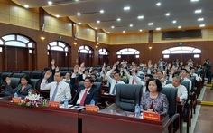 Đà Nẵng đang bầu người thay thế ông Nguyễn Xuân Anh
