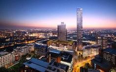 Manchester là thị trường đầu tư nhà cho thuê tốt nhất nước Anh