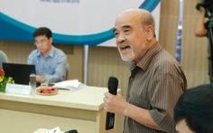 Ông Đặng Hùng Võ: Thất thoát tài sản đất đai vì luật xa cuộc sống