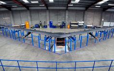Facebook hủy dự án làm drone 'khủng' phủ sóng Internet