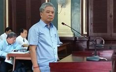 Luật sư đề nghị miễn trách nhiệm hình sự cho ông Đặng Thanh Bình