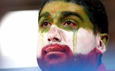 Những khoảnh khắc tràn đầy cảm hứng thể thao vòng bảng World Cup