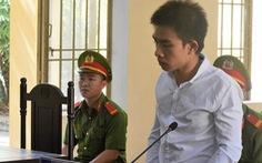 Đâm người yêu 18 nhát dao, nam thanh niên lãnh 9 năm tù