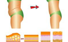 Bí quyết đơn giản để giảm mỡ bụng tại nhà
