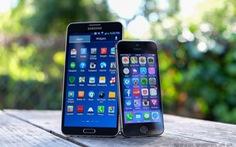Apple và Samsung đạt thỏa thuận chấm dứt kiện tụng bản quyền