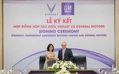 VinFast và Chevrolet Việt Nam sắp về chung một nhà