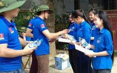 Tránh sự cố đáng tiếc, Thành đoàn Hà Nội siết hoạt động tình nguyện