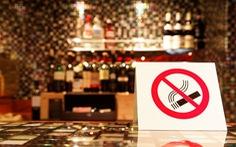 Người hút thuốc vi phạm ở Nhật phải trả tiền phạt lên tới 455 USD