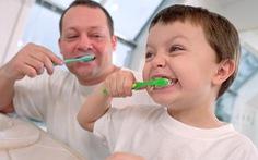 Chăm sóc răng hiệu quả