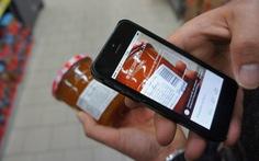 Với ứng dụng này, chị em nội trợ có thể mua sắm lành mạnh và khoa học hơn