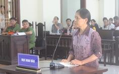 Luật sư chiếm giữ tiền của thân chủ bị đề nghị 13-15 năm tù