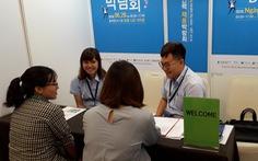 Doanh nghiệp Hàn Quốc cần gì từ các 'nhân tài' Việt Nam?