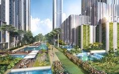 Vingroup sẽ bán căn hộ Happy Town với giá 200 triệu đồng