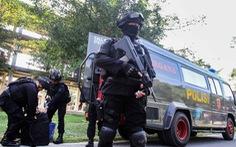 Indonesia phá âm mưu dùng bom 'Mẹ của quỷ Satan' đánh sập quốc hội