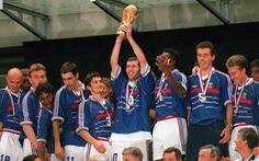 Đã bao nhiêu lần đội chủ nhà vô địch World Cup?
