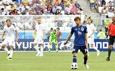 FIFA xem lại luật fair-play sau '10 phút đi bộ' của Nhật