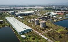Dự án Ethanol nghìn tỉ ở Phú Thọ trở thành đống rỉ sét