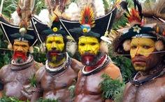 Papua New Guinea huyền ảo với Lễ hội mừng độc lập