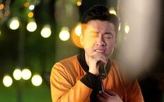 Lam Trường chia sẻ kỷ niệm hát cùng Trương Học Hữu