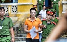Vụ khủng bố Tân Sơn Nhất: Nhiều bị cáo kêu oan