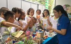 Ngày hội Sống xanh, lan tỏa hành động vì môi trường