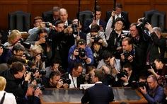 Thêm tiết lộ động trời về chia sẻ dữ liệu người dùng của Facebook