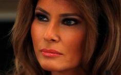 Bà Melania không cùng chồng dự G7 lẫn thượng đỉnh Mỹ-Triều