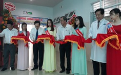 Bệnh viện Gò Vấp thành lập khoa hồi sức '5 sao'