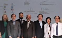 Các cơ quan ngoại giao tại Việt Nam ký kết quy tắc ứng xử với rác nhựa