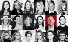 'Ăn theo' Harvey Weinstein - các dự án phim #metoo được công bố