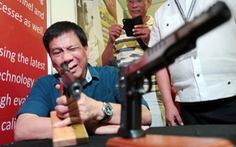 Philippines thừa nhận không đủ sức bảo vệ lãnh thổ