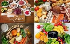 Vai trò của vitamin và khoáng chất trong việc nâng cao miễn dịch