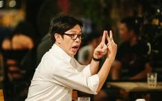 Hình ảnh mới cúa Thái Hoà trong bộ phim thứ 7 cùng Charlie Nguyễn