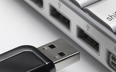 Cảnh báo lây nhiễm virus nguy hiểm xóa dữ liệu trên USB tại Việt Nam