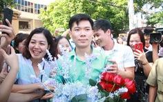 Bác sĩ Lương: 'Đây là điều vui nhất với tôi và người nhà bệnh nhân'