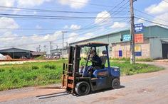 'Xẻ thịt' phân lô, bán nền cụm công nghiệp Phước Tân: Làm trái chỉ đạo của Thủ tướng