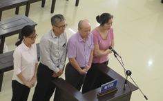 Đề nghị giảm một phần hình phạt cho ông Đinh Mạnh Thắng