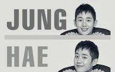 Trai đẹp Jung Hae In của 'Chị đẹp mua cơm ngon cho tôi' đến Việt Nam