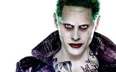 Sẽ có phim riêng về 'hoàng tử tội phạm' Joker của Suicide Squad