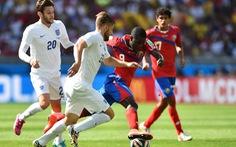 """Xem đội tuyển Anh, Đức """"thử bài"""" trước World Cup 2018 trên K+"""
