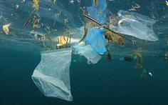 Châu Phi thải hơn 4 triệu tấn rác nhựa ra đại dương mỗi năm