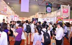 Hàng trăm thương hiệu làm đẹp quốc tế hội ngộ tại Mekong Beauty Show lần 2